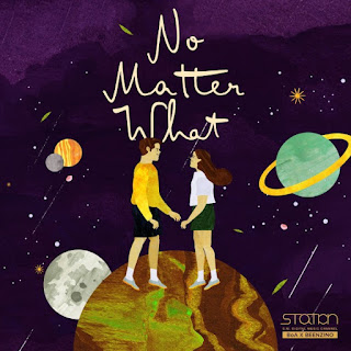 BoA & Beenzino - No Matter What
