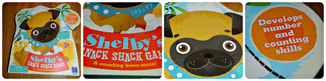 Shelby's Snack Shack Game Learning Resources