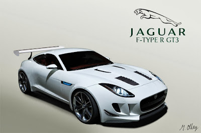 Best Of Jaguar F-Type Hd Image collection