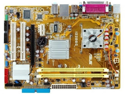 Image ASUS I220GC Motherboards Driver