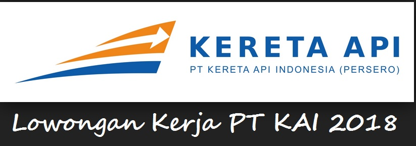 Pt kereta api indonesia membuka lowongan kerja tahun 2018 pada tahun 2018 anda berkesempatan untuk menjadi salah satu orang yang dapat berkarier di pt kereta api indonesia persero karena pada tahun tersebut pt reheart Choice Image