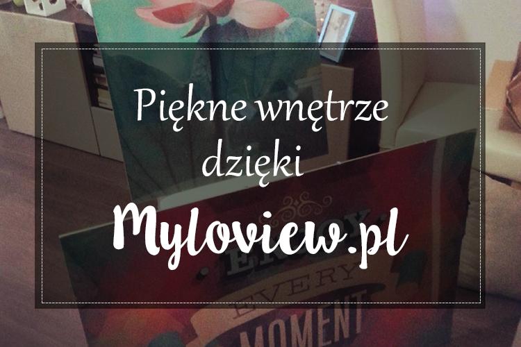 MYLOVIEW.PL | Jak ożywić wnętrze