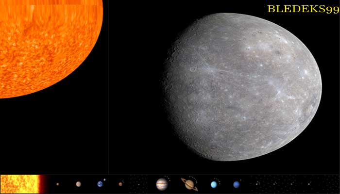 Fact About Mercury