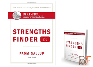 Discover your strengths today with StrengthsFinder 2.0