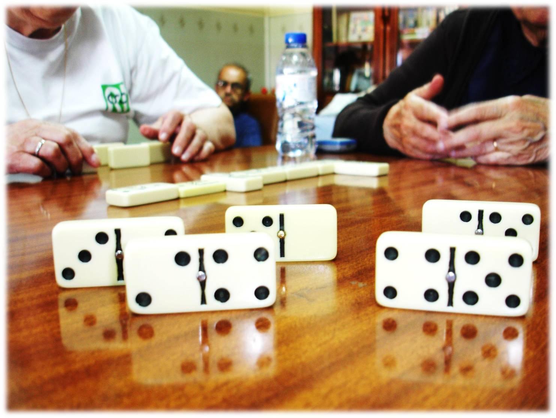 Treino Cognitivo em Idosos sem Demência