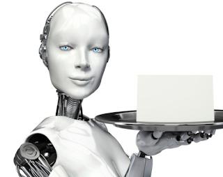 Robot mampu mempersiapkan pizza bahkan sebelum Anda pesan