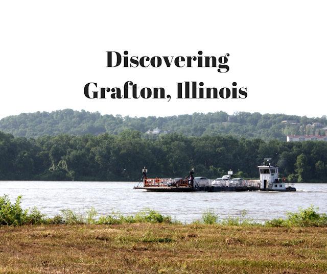 Discovering Grafton, Illinois Along the Great River Road