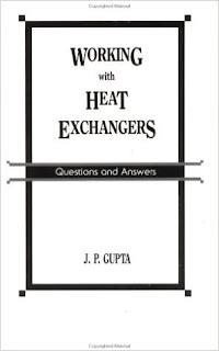 Heat Exchangers,Working With Heat Exchangers (Questions and Answers)