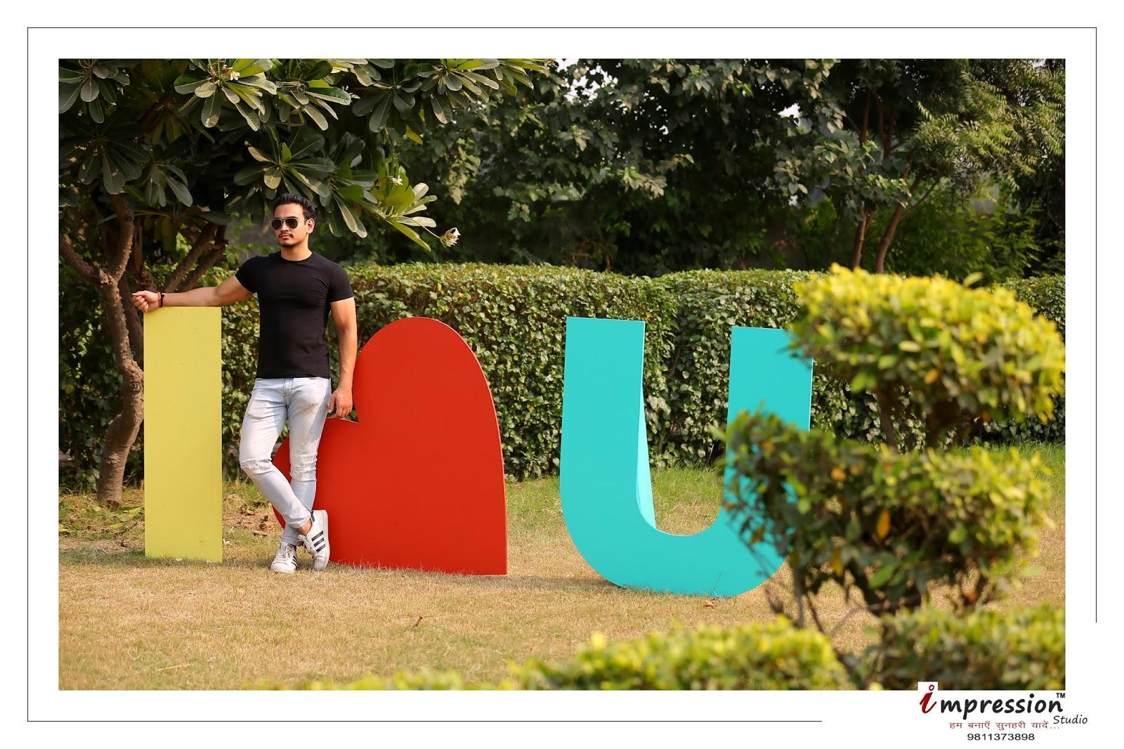 Photoshoot Shoot Locations In Delhi - Pre wedding | Shooting