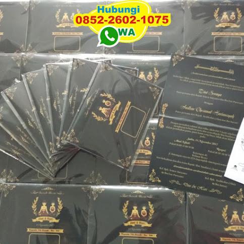undangan softcover tebet 50789