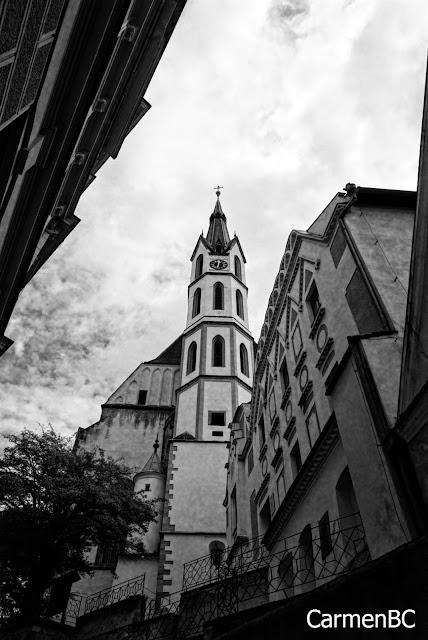 Iglesia de San Vito