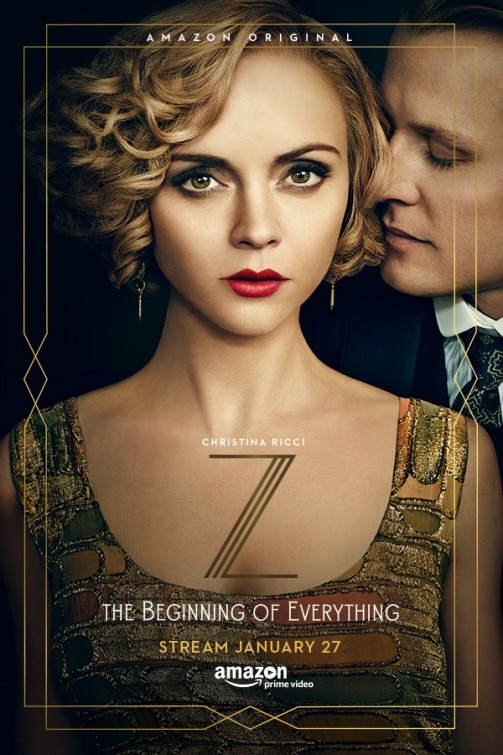 serieS de tv z Beginning of everything temporada 1 estreno españa