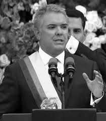 Colombia: Revista de Harvard que elogió a Iván Duque No existe, es falsa.