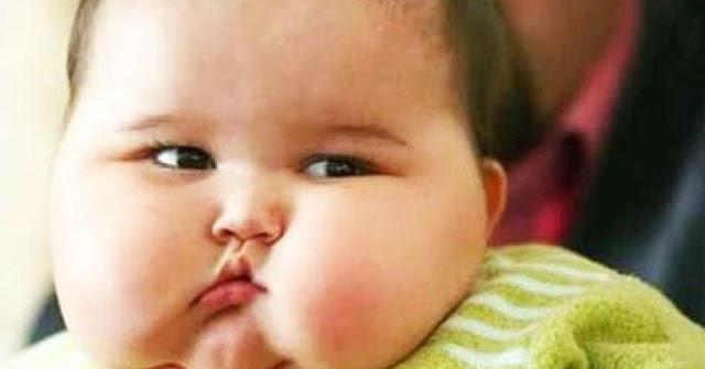 Jenis Makanan Sehat Untuk Mencegah Obesitas Pada Anak