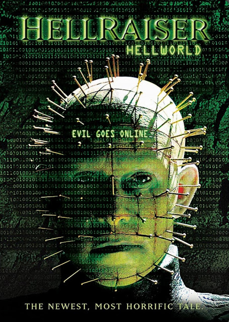 Hellraiser: Hellworld (2005) ταινιες online seires oipeirates greek subs