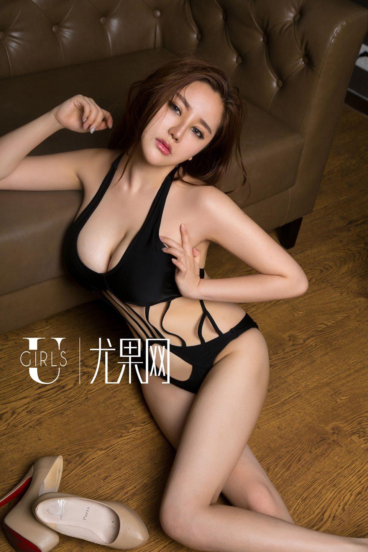 Image MrCong.com-Millian-021 in post Người đẹp Millian khoe vòng một ngồn ngộn trong bộ ảnh UGirls 200