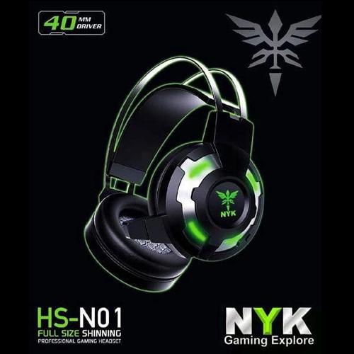 NYK HS-N01