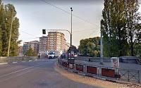 Ponte Mosca oggi