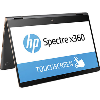 HP Spectre x360 15-BL112DX Drivers