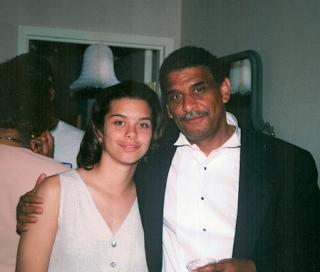 Robyn Dixon Father