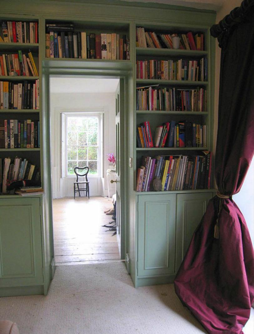 home garden un havre de paix en angleterre. Black Bedroom Furniture Sets. Home Design Ideas