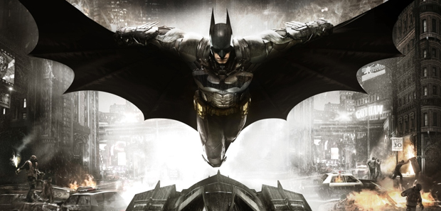 Batman Arkham Knight Announced