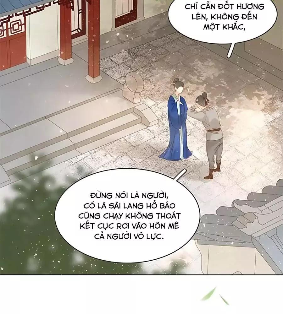 Tiểu sư phụ, tóc giả của ngài rơi rồi! chap 9 - Trang 53