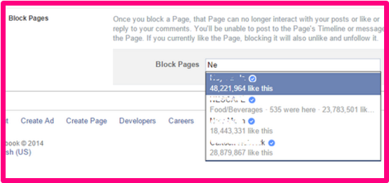 How to Block Facebook