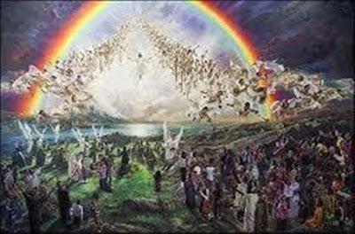 Quem entrará no milênio de Cristo: