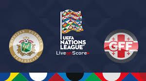 Prediksi UEFA Nations League Latvia vs Georgia 17 Oktober 2018 Pukul 01.45 WIB