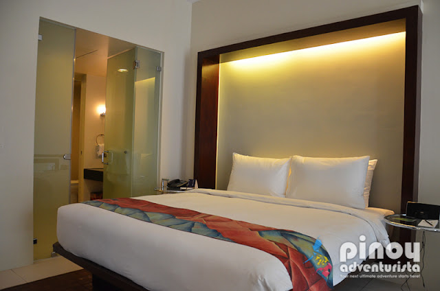 Boutique Hotels in Makati City Manila Philippines