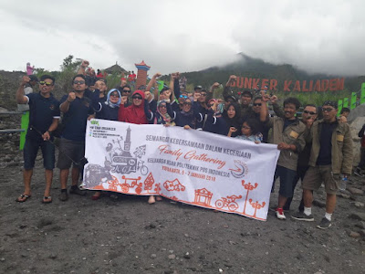 Penyedia Paket Family Gathering Bandung Profesional