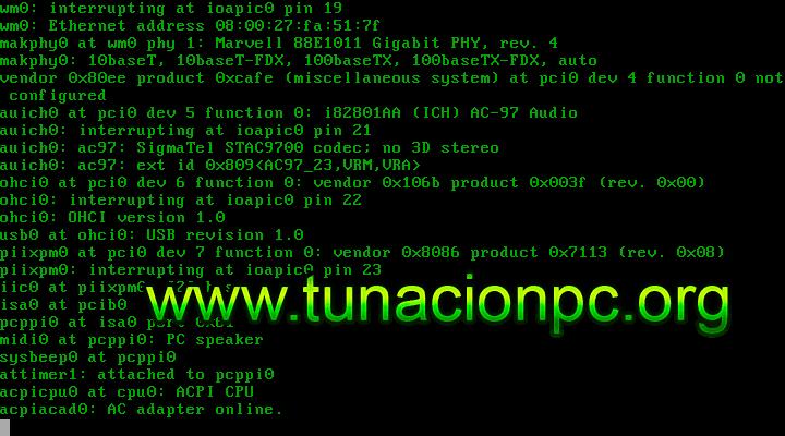 NetBSD Multi-Plataforma
