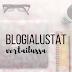 Blogialustat vertailussa - Blogger, Wordpress vai Squarespace