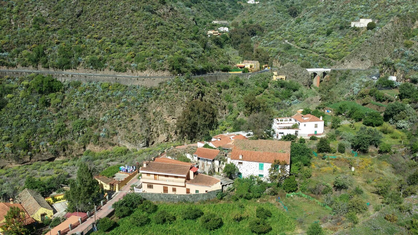 El blog de joaqu n nieto visita del ceip alcaravaneras a for Ceip ciudad jardin