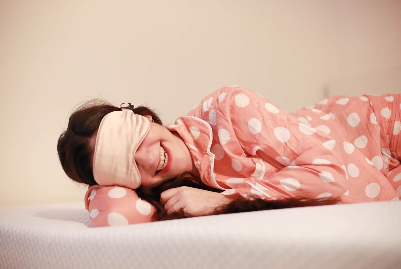 conseils sommeil réparateur blog lifestyle