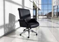Global Beacon Chair