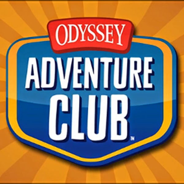 Odyssey Adventure Club Android App Now Available Audio