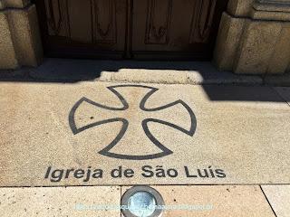 Igreja de São Luís  Pinhel