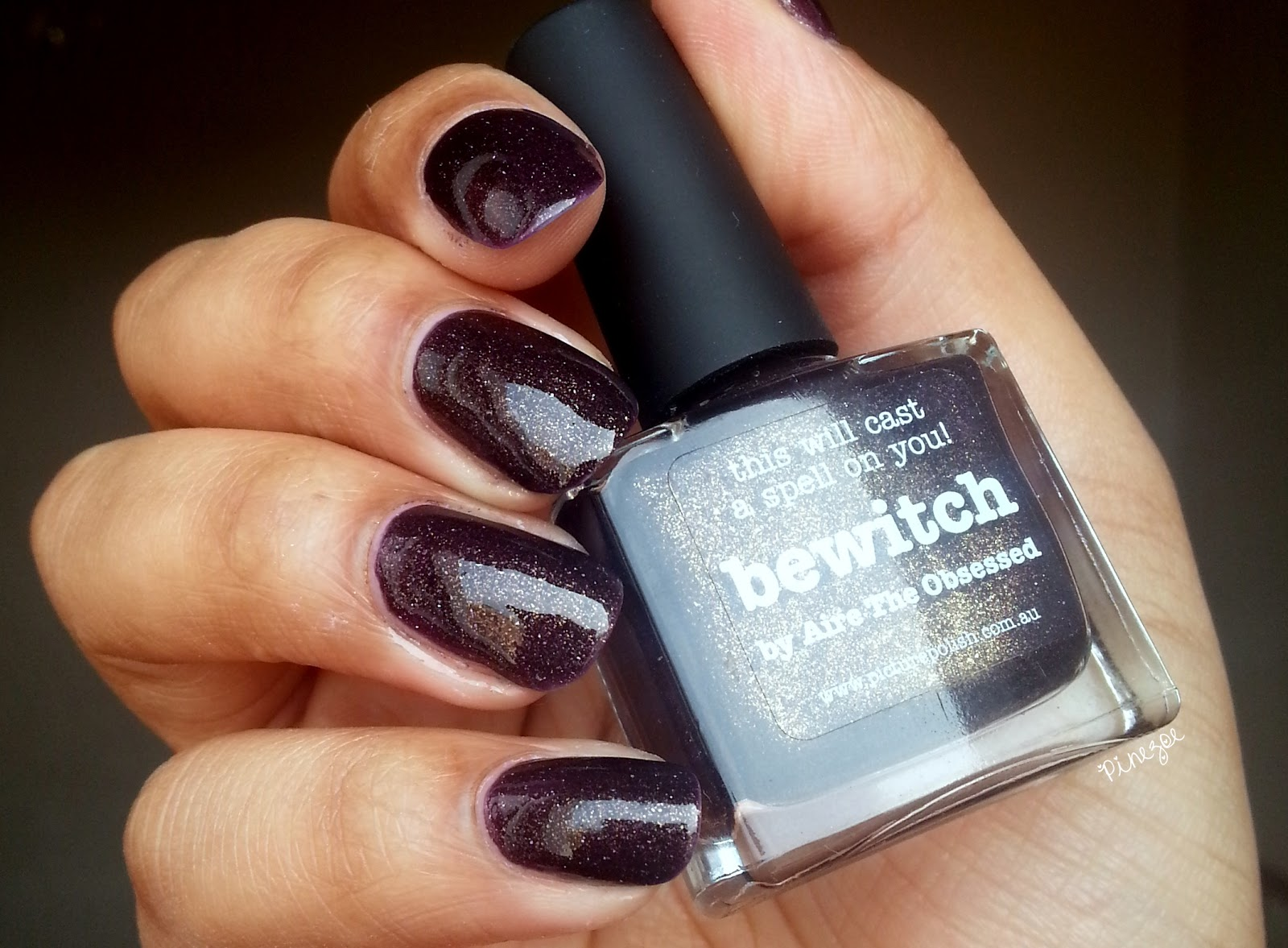 piCture pOlish - Bewitch