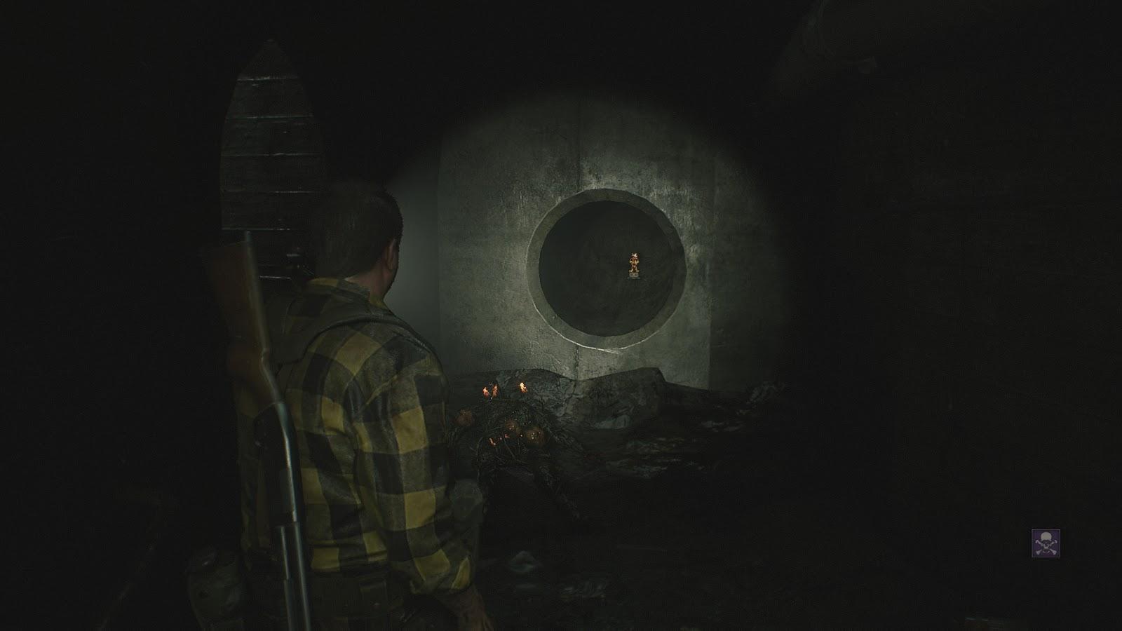 惡靈古堡 2 重製版 DLC全收集位置點圖文分享 | 娛樂計程車