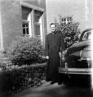 Father John Janowski (1949)