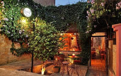 15 lugares charmosos em São Paulo que são perfeitos para um encontro
