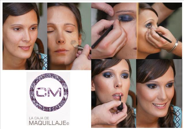 maquilladores profesionales a domicilio.