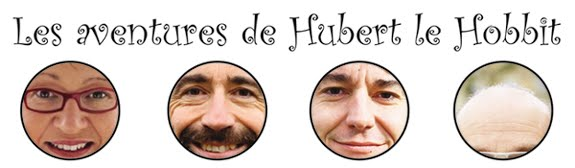 Hubert le Hobbit