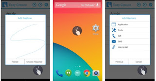 How to Add Customized Gesture Controls to your Android Phone