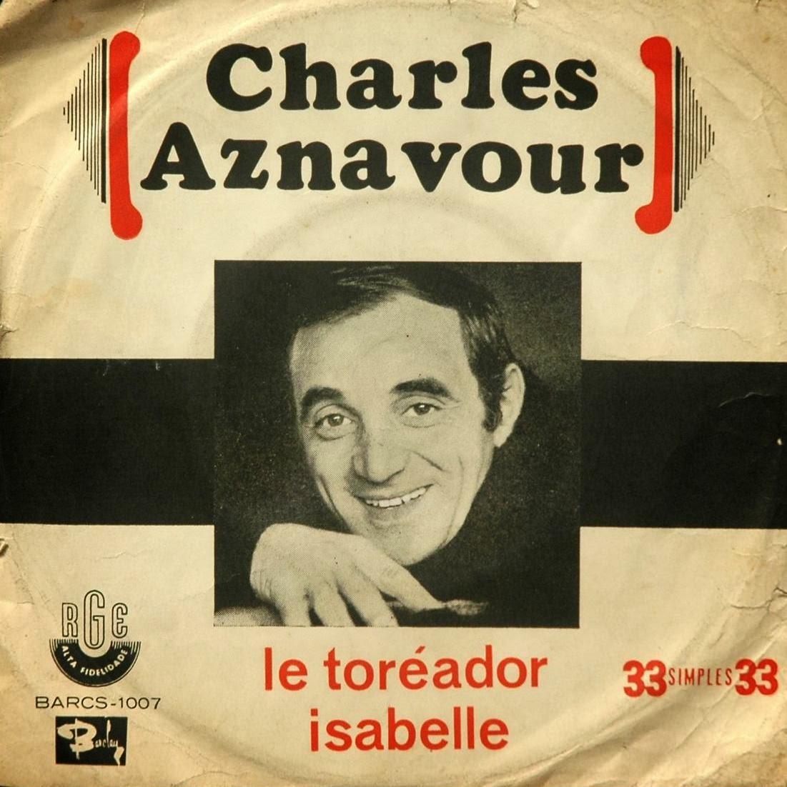 Fiori Bianchi Per Te Aznavour.Italian Music In Brazil 1963 To 1969 2015