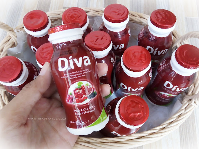 DIVA Beauty Drink