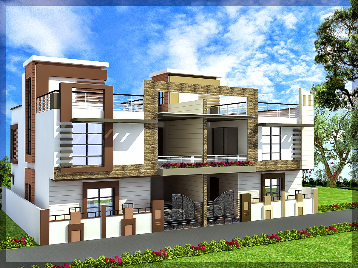 Ghar Planner : Leading House Plan And House Design