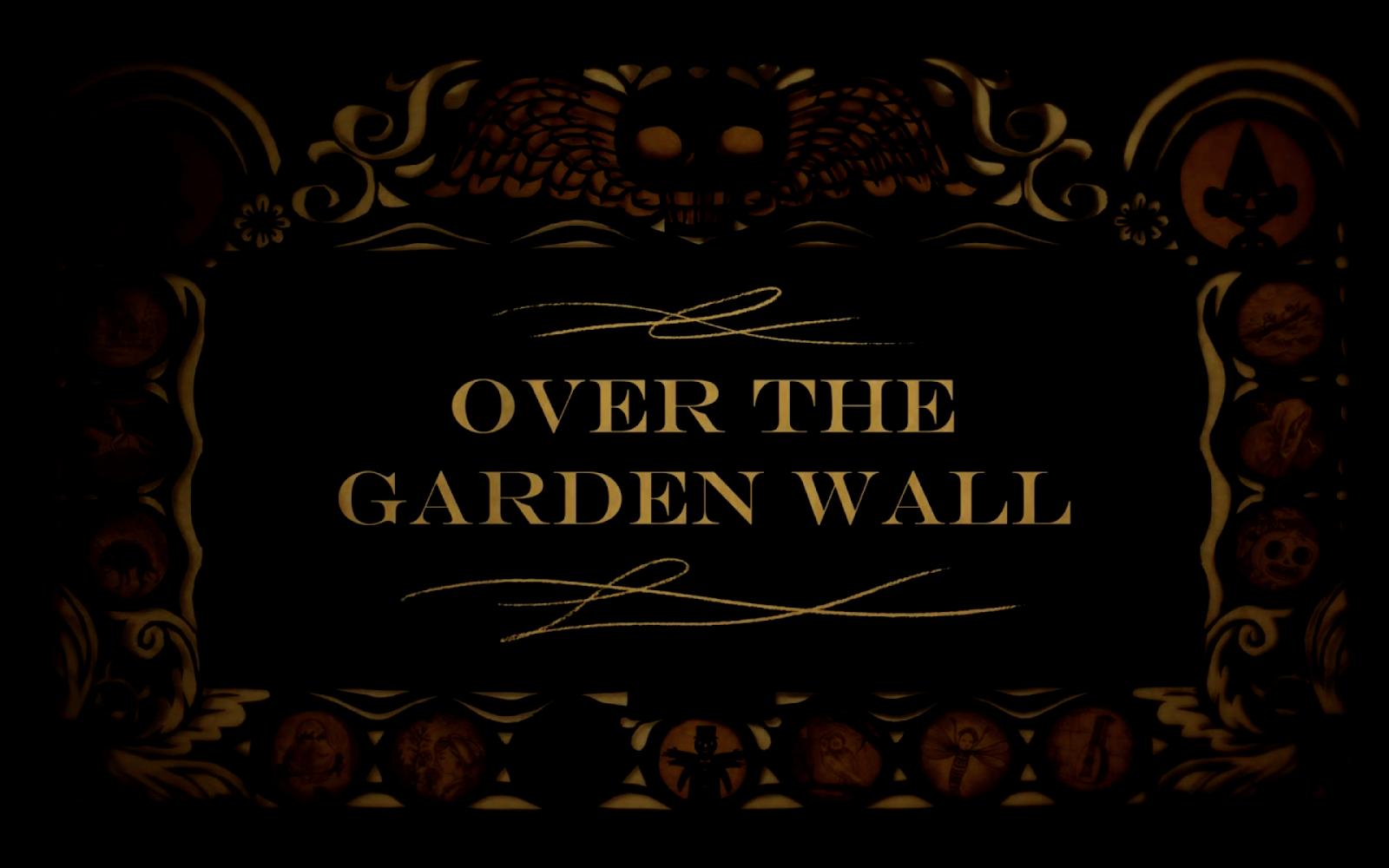 20 Over The Garden Wall Wallpapers Wallpaper Carax